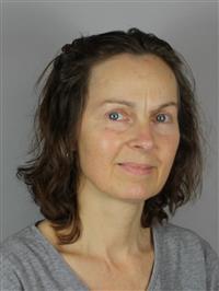 Lene Gram Hansen