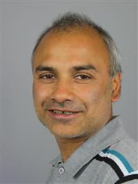 Anoop Kumar Sharma