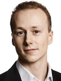Brian Peter Knudsen