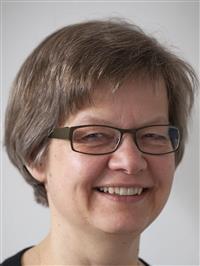 Anne Smedegaard Rundin Cordsen