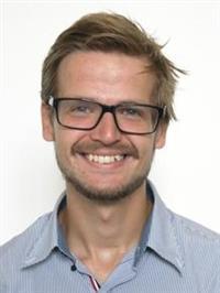 Lars Michael Skjolding