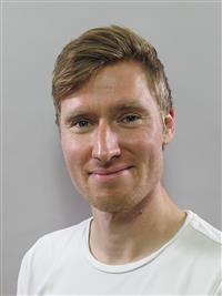 Martin Frederik Laursen