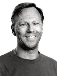 Søren M. B. Petersen