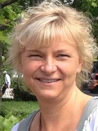 Pia Elhauge