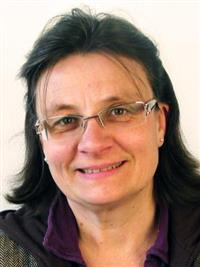 Patricia Wagner