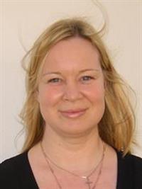Grete E. Dinesen