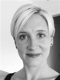 Camilla Kamp Steffensen