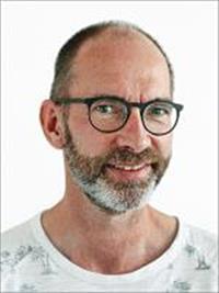 Henrik Chresten Pedersen
