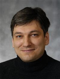 Oleg Mishin