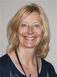 Lisbeth Truelstrup Hansen