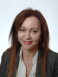 Irini Angelidaki