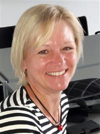 Irene Kongstad