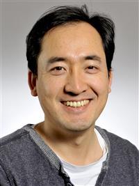 Yubin Zhang