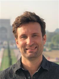 Nikolas Borrel-Jensen