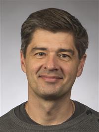 Nikolaj Sorgenfrei Blom