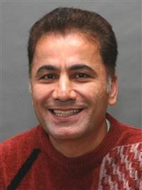 Mohmood Zaboli