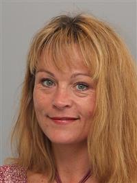 Jeanett Kirit Larsson