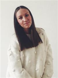 Emilie Patricia Dam-Krogh