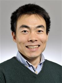 Xiaodan Zhang