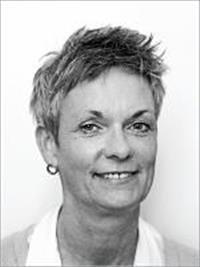Dorthe Foss Lillelund