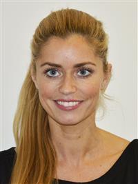 Sarah Stolbjerg Larsen