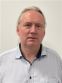Bjarne Paulsen Husted
