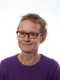 Marlene Mark Jensen