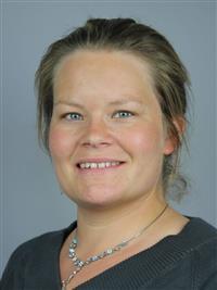 Anne Mette Zenner Boisen