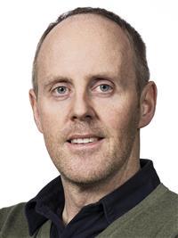 Richard Martin  Lusby
