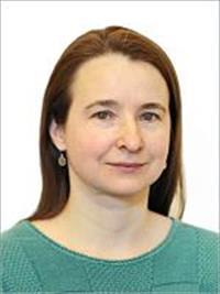 Elizaveta Semenova