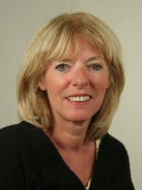 Christine Molin