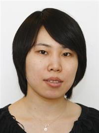 Xinxin Zhang