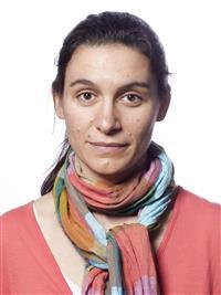 Dina Berenstein