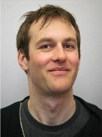 Jonas Nyvold Pedersen
