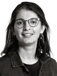 Shima Kadkhodazadeh