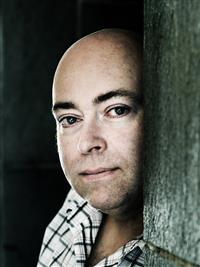Kasper Bøgh Pedersen