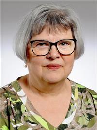 Gerda Helene Fogt