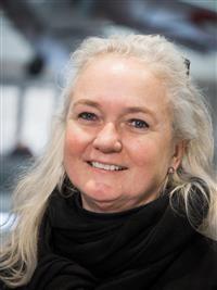 Annette Refn