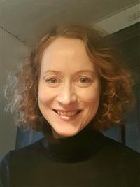 Rebecca Engberg