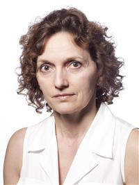 Marzanna  Pulka-Amin