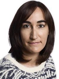 Miriam Varón