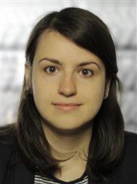 Flavia Dalia Frumosu