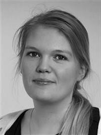 Nanna Brøgger Larsen