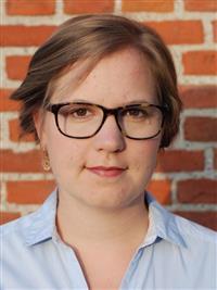 Marie Frisenfeldt Olesen