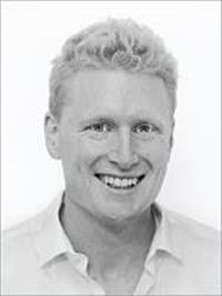 Christoffer von Halling Laier