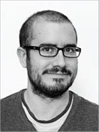 Isaac Alcón Rovira