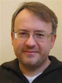 Thomas Peter Grum