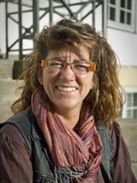 Maj-Britt Willandsen