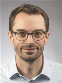 Martin Høj