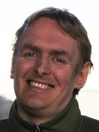 Thomas Bachau Pedersen